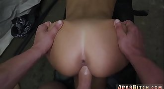 Teen shrieking ass public and hd anal threesome to mouth Desert Cunt