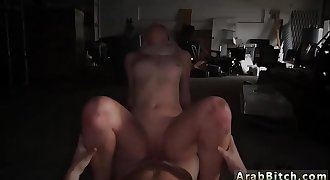 Arab tight anal xxx Aamir's Delivery